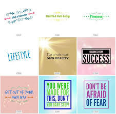 Quote Cards Impressive Vision Board Quote Cards Notton House Academy