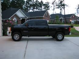 2007 Chevrolet 2500HD 4WD Diesel for sale - The Hull Truth ...