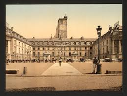 old architectural photography.  Architectural Old Architectural Photography The Town Hall Dijon France  Hallarchitectural Photographyold On Old Architectural Photography