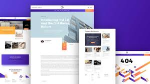Themes Downloading Free Download The First Free Theme Builder Pack For Divi