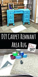 area rug from carpet remnant and easy carpet remnant area rug great for kids room