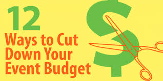 12 ways to cut down your event budget capterra blog