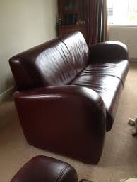 stonehouse furniture. Barker \u0026 Stonehouse Brown Leather Sofas In Retro Style . One 2 Seater One  3 Good Condition.. Smoke Free Home. Stonehouse Furniture I