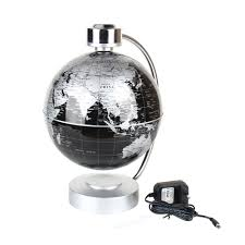 220v desk toy educational magnetic levitation floating globe world map gift 8 inch black color in tool parts from tools on aliexpress com alibaba group