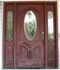 refinishing front doorRefinishing Exterior Wood Door  General Discussion  Contractor Talk