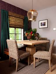 Lighting For Kitchen Table Kitchen Table Design Decorating Ideas Hgtv Pictures Hgtv