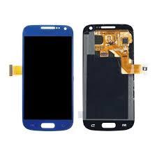 Samsung I9190 Galaxy S4 mini - Blue ...