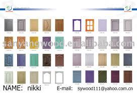 Kitchen Cabinet Doors Online Pvc Kitchen Cabinet Doors Price Kitchen