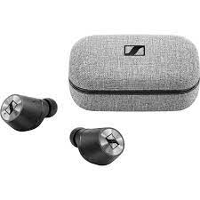 Sennheiser Momentum True Wireless - Tai nghe bluetooth - 3K Shop