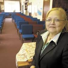 VIDEO Albany building goes from crack house to church   News    troyrecord.com