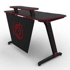 gaming computer desk. Contemporary Desk Ergonomic Pc Gaming Computer Desk Custom Table JNGD21 With Gaming Computer Desk H