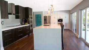 Open Floor Kitchen Open Kitchen Design Remodel Miami General Contractor Gallery