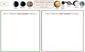 Science Grade 3 Unit 6 The Solar System