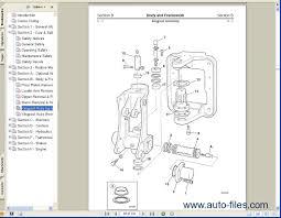 backhoe loader technical manual pdf repair manual heavy technics jcb service manuals s3 repair manuals wiring diagram