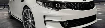 kia optima accessories parts