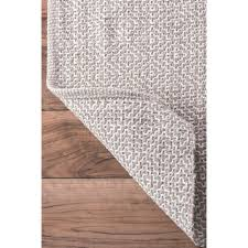 home interior modest cotton area rugs 8x10 com safavieh boston collection bos685e handmade grey