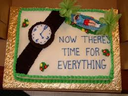 Retirement Cake Ideas For A Woman Best Creations Images On Cakes