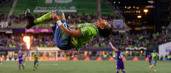 Sounders Depth Chart Homegrown Player Handwalla Bwana Secures Three Points For