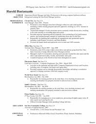 Store Manager Job Description Template Retail Grocery Example
