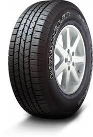 <b>Goodyear Cargo Ultra Grip 2</b> Tires in Sheffield, AL | Frederickson's ...