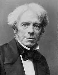 Michael Faraday (1791-1867), Celebrated English Physicist - michael-faraday