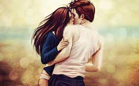 Cool Iphone Love Couple Wallpaper Hd ...