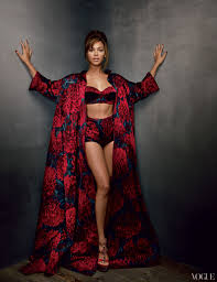 Beyoncé Photographed by Patrick Demarchelier Beyoncé lives her ...