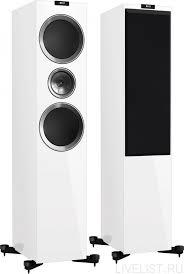 kef tower speakers. kef r900 floorstanding speakers - white kef tower