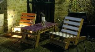 wooden pallet outdoor furniture. Ideas About Pallet Outdoor Furniture For Modern Look Wooden Garden Plans