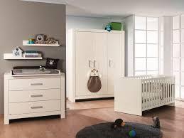 Babyzimmer FIONA in weiß Dekor von PAIDI und Komplette Programme ...