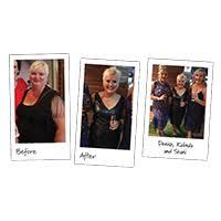 Herbalife Australia Denises Weight Loss Journey
