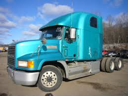 similiar mack cl truck sleeper keywords 1999 mack ch613 tandem axle sleeper cab tractor for by arthur