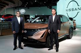 Nissan's turnaround plan: chief operating officer Ashwani Gupta on the  post-Ghosn recovery | CAR Magazine