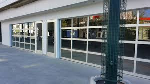 commercial glass garage doors. Commercial Glass Garage Door With Top Doors S