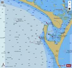 Lookout Bight Marine Chart Us11545_p510 Nautical