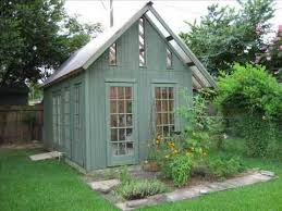 Small Picture Nice Backyard Shed Plans Ideas Build Your Own Garden Shed Plans