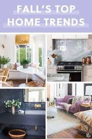 from mixed metal hardware to banquette style dining here are fall s top home trends