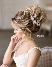 Wedding Hairstyle Inspiration Coiffure Coiffure Mariée