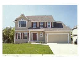 american house plan 009h 0025