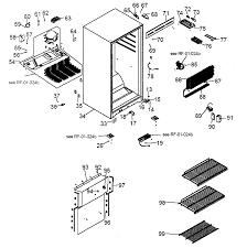 Haier freezer parts model huf138pa sears partsdirect 50025385 00001 0142000html freezer haier huf168pb wiring diagram freezer haier huf168pb wiring diagram