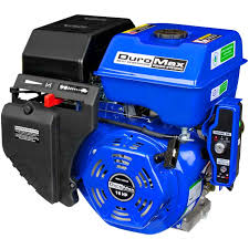 duromax portable hp electric start gas engine shipping duromax portable 16hp electric start gas engine