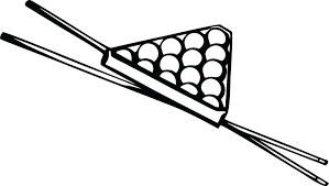 table clipart black and white. billiards cliparts #29146 table clipart black and white