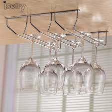under cabinet wine glass rack. Under Cabinet Wine Glass Holder Rack