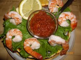Mighty Red's Seafood Sauce Recipe ...