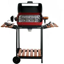 meco electric grill 9329w bbq grills guys