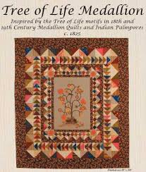 Reproduction Quilts & ... borders and frames in the manner of the 18th century medallion quilts.  The pattern uses reproduction fabrics and teaches techniques including  appliqué, ... Adamdwight.com