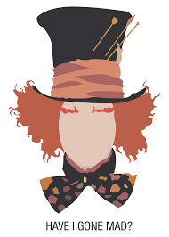 Collection Of Free Drawing Quotes Mad Hatter Download On Ui Ex