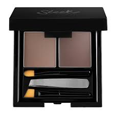<b>Brow</b> Kit Dark | <b>Eyebrows</b> | <b>Sleek MakeUP</b>