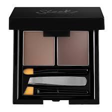 <b>Brow</b> Kit Dark | <b>Eyebrows</b> | <b>Sleek MakeUP</b>