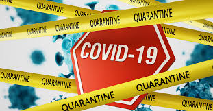 May 14—columbus, ohio — ohio governor mike dewine issued the following statement directing the ohio department of health to conform the remaining health orders to cdc guidance through june 2nd: Cdc Cuts Covid 19 Quarantine Time For Exposure To Others Ehs Today